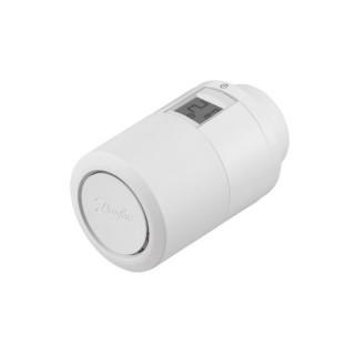 Thermostat de radiateur programmable pour smartphone [Tête thermostatique Living EcoTM - Danfoss]