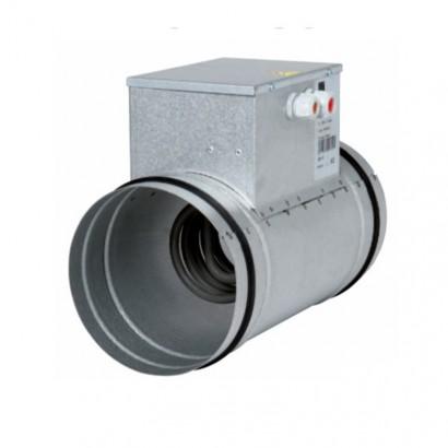 Batterie post-chauffe externe InspirAIR Top [- Accessoire VMC Double flux InspirAir - Aldès]