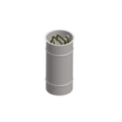 Batterie de préchauffe interne InspirAIR Top [- Accessoire VMC Double flux InspirAir - Aldès]