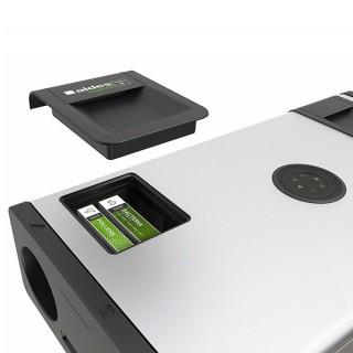 Filtre bactéries pour InspirAIR Home SC 150 [- Filtration VMC double flux InspirAIR Home - ALDES]