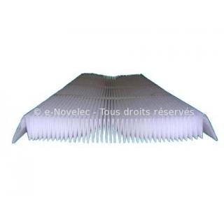 Filtres pour VMC AKOR HR [- accessoire VMC double flux - Unelvent]