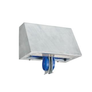 Applique murale SKI LED [- Eclairage extérieur - Norlys]