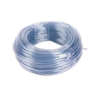 Tuyau de refoulement de pompe de condensats - 6/9 mm - longueur 50 m [- Tube cristal - Axelair]