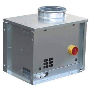 CACB MV [- Caissons de ventilation 400°C 1/2h non régulés - S&P - Soler&Palau - Unelvent]