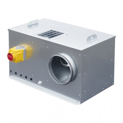 CACB ECM [- Caissons de ventilation 400°C 1/2h non régulés - Soler Palau - S&P Unelvent]