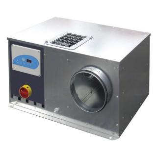 CACB ECM ECO [- Caisson de ventilation 400°C 1/2h non régulé - Soler Palau - S&P Unelvent]