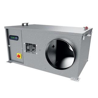 CRCB-ECOWATT PM [- Caisson de ventilation 400°C 1/2h régulés - Soler Palau - S&P Unelvent]