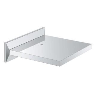 ALLURE BRILLIANT - Façade pour mitigeur thermostatique [- robinetterie salle de bains - GROHE]