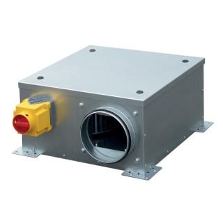 CATB ECOWATT I-ISO 25 [- Caisson de ventilation extra plat - Soler Palau - S&P Unelvent]
