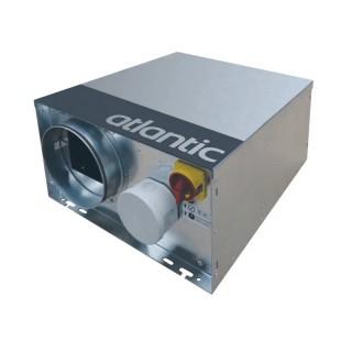 Critair EC 300/500 PCI - Caisson d'extraction basse consommation - Atlantic