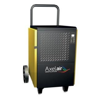 DMI - Déshumidificateur mobile professionnel 50 à 80 litres/jour [- Déshumidificateur mobile professionnel - Vortice]