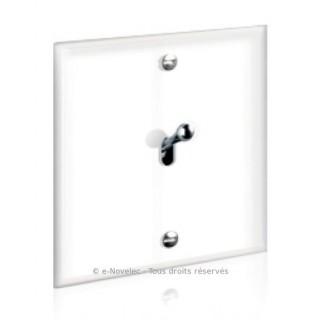 Cristal [- Memoire - Interrupteurs et prises électriques Art Collection - Arnould]
