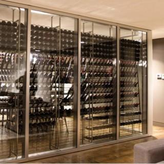 WINE SP40-CA PRO [- Climatiseur de caves à vin - Jusqu'à 40 m3 - Winemaster Fondis]