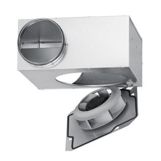SlimVent SVR EC Ø 100, 125, 160 et 200 mm [- Ventilateurs centrifuges basse consommation pour gaines - HELIOS]