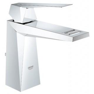 """ALLURE BRILLIANT - Mitigeur monocommande 1/2"""" lavabo [- robinetterie salle de bains - GROHE]"""