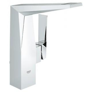 """ALLURE BRILLIANT - Mitigeur monocommande sur coté 1/2"""" lavabo [- robinetterie salle de bains - GROHE]"""