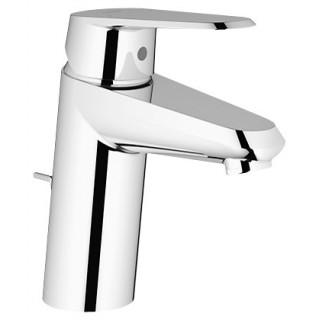 """EURODISC COSMOPOLITAN - Mitigeur monocommande 1/2"""" lavabo Economie eau [- Robinetterie salle de bains - GROHE]"""