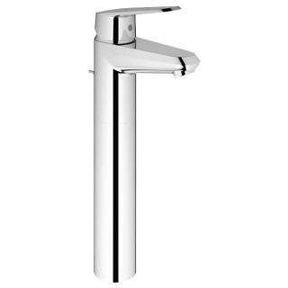 """EURODISC COSMOPOLITAN - Mitigeur monocommande 1/2"""" lavabo Version rehaussée [- Robinetterie salle de bains - GROHE]"""