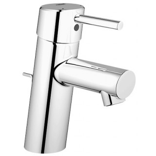 """NOUVEAU CONCETTO - Mitigeur monocommande 1/2"""" lavabo Economie d'eau [- Robinetterie salle de bains - GROHE]"""