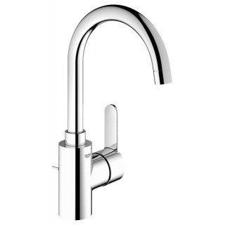 "EUROSTYLE COSMOPOLITAN - Mitigeur monocommande 1/2"" lavabo Bec mobile [- Robinetterie salle de bains - GROHE]"