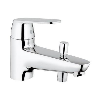 "EUROSMART COSMOPOLITAN - Mitigeur monocommande 1/2"" Bain/douche [- Robinetterie salle de bains - GROHE]"