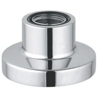 RAINSHOWER - Garniture de douche pour montage sur gorge [- Accessoires Robinetterie Hydrothérapie - GROHE]