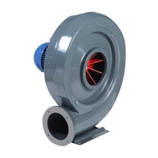 Ventilateur centrifuge - Captation de gaz, fumées de soudure, poussières [- Aspiration industrielle - Unelvent]