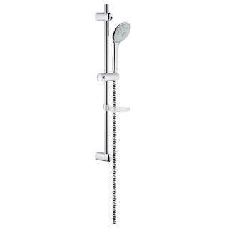 EUPHORIA - Set de douche Massage - Barre douche 600 mm [- Robinetterie Hydrothérapie - GROHE]