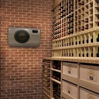 Wine C25 [- Climatiseur de caves à vin - Fondis]