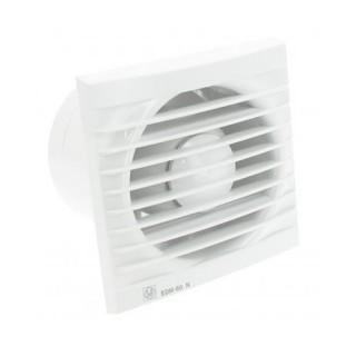 EDM 80 [- Aérateur axial mural ou en plafond - Ventilation mécanique ponctuelle - Unelvent]