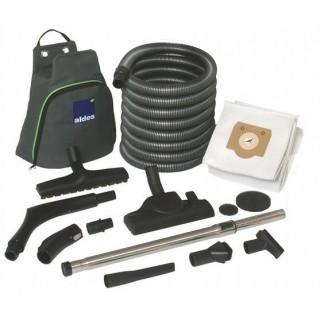 Set de nettoyage complémentaire C. Booster / C.Cleaner [- Accessoires Centrale d'aspiration - Aldès]