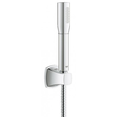 GRANDERAtm Stick - Support de douche mural 1 jet [- Robinetterie salle de bains - GROHE]