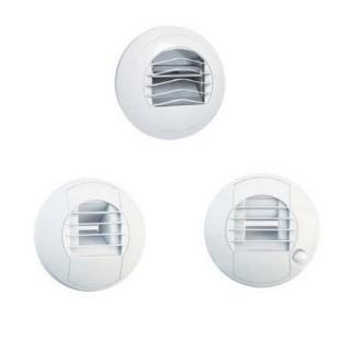 Bouches hygroréglables [- accessoires VMC - Vortice]