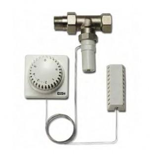 Kit de régulation WHST 300 T38 [- Accessoire VMC Double flux - Helios]