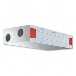 KWL EC 340 D - Gamme passive - Montage plafonnier [- VMC Double flux Très Haut Rendement - Helios]