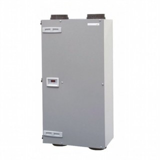 ComfoAir 200 [- VMC double flux Haut rendement - Zehnder]
