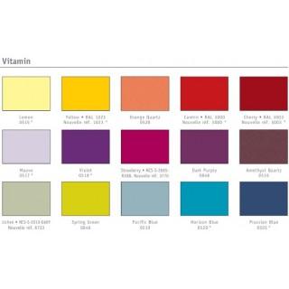 ACOVA - Couleurs Vitamin