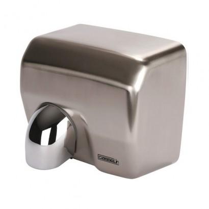 CB2 Inox [- CB2INOX - sèche-mains automatique à détection infrarouge - Usage intensif - CASSELIN]