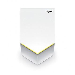 AIRBLADE V AB12 Blanc [- AB12GRIS - sèche-mains automatique à moteur numérique - DYSON]