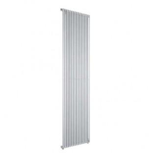 KEVA Vertical simple - HKS [- En blanc uniquement - Radiateur Chauffage Central - En stock chez ACOVA]