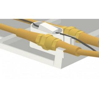 Prolongation de liaisons frigorifiques et électriques pour SCDF 32 [- Climatisation mobile - Technibel]