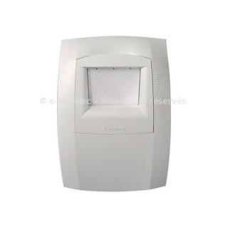 BAHIA CURVE BUS - Bouche Cuisine Hygroréglable pour Dee Fly Cube spécifiquement [- bouche HYGRO - Aldès]