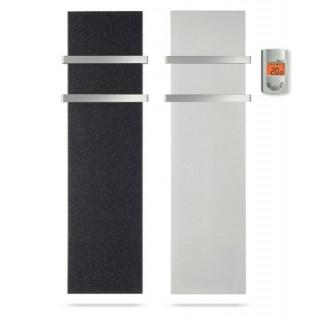 MILO ROCK Sèche-serviettes [- Radiateur Inertie Granit - LVI]