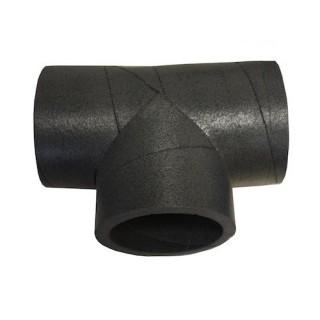 Té en polyéthylène isolé - Série TUBISO - TER ISO [- accessoire VMC double flux - Unelvent]