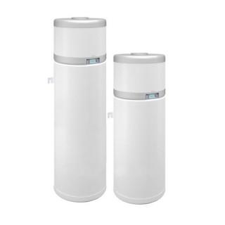 Airéo Mural - 100 ou 150 litres [- chauffe-eau thermodynamique - Airélec]
