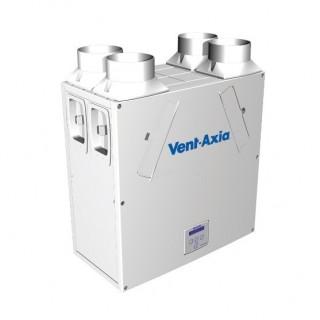 Vent-Axia SENTINEL KINETIC BH - 230 m3/h - avec capteur d'humidité [- KIN-B-NF - VMC Double flux haut rendement - VENTILAIR]