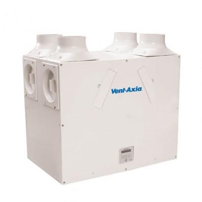 Vent-Axia SENTINEL KINETIC Plus H - 440 m3/h - avec capteur d'humidité [- VMC Double flux haut rendement - VENTILAIR]