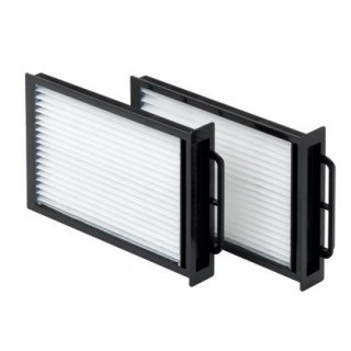Jeu de 2 filtres G4 pour ComfoAir 160 [- Filtration pour ventilation double flux ComfoAir 160 - Zehnder]