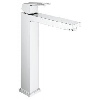 """EUROCUBE - Mitigeur monocommande 1/2"""" lavabo Taille XL Economie d'eau[- Robinetterie salle de bains - GROHE]"""