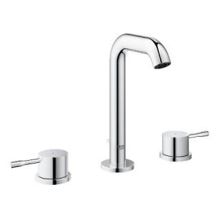 ESSENCE Nouveau - Mélangeur 3 trous lavabo [- Robinetterie salle de bains - GROHE]